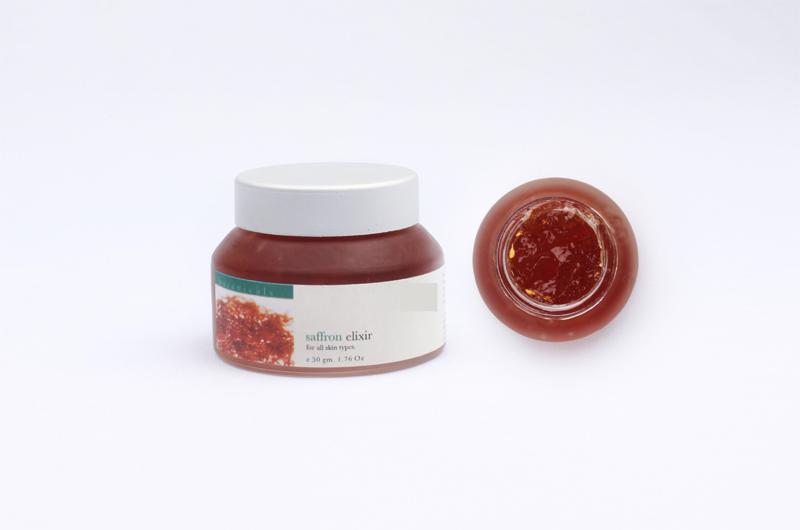 Saffron Elixir